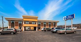 Best Western The Inn at Rochester Airport - Рочестер