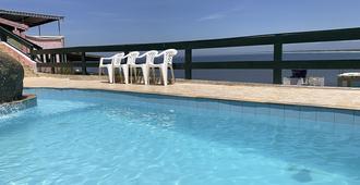 Pousada do Sergio - Rio de Janeiro - Pool