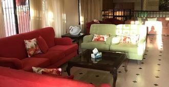 Black Iris Hotel - Mādabā