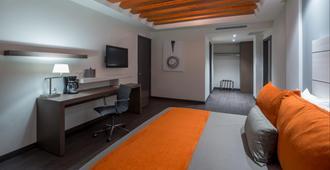 Real Inn Tijuana - Tijuana - Habitación