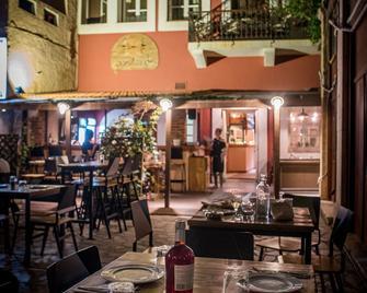 Faidra - Chios - Restaurant