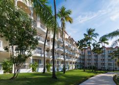 Occidental Caribe - Punta Cana - Building
