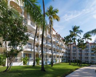 Occidental Caribe - Пунта Кана - Здание