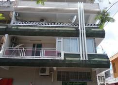 La Plaine Verte Guest House - Порт-Луї - Будівля