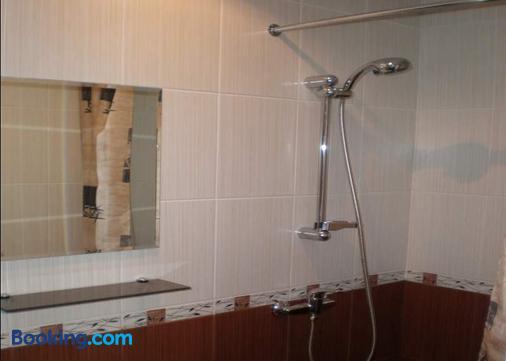 Vabriku Hostel - Tallinn - Bathroom