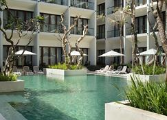 The Anvaya Beach Resort Bali - Kuta - Gebouw