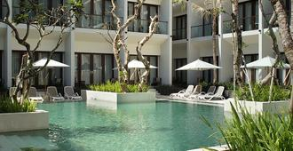 The Anvaya Beach Resort Bali - Kuta - Bygning