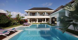 The Oshan Villas Bali - North Kuta - Pool