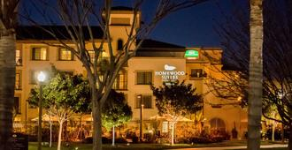 Homewood Suites by Hilton San Diego Airport-Liberty Station - San Diego - Edificio