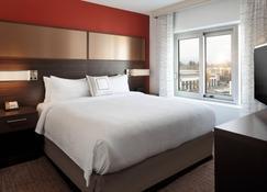 Residence Inn by Marriott San Jose Cupertino - Cupertino - Bedroom