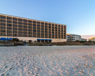 The Inn At Pine Knoll Shores - Pine Knoll Shores - Building