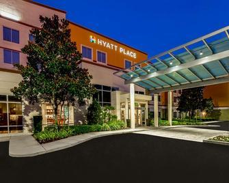Hyatt Place Lake Mary-Orlando North - Lake Mary - Edificio