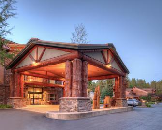 Holiday Inn Express Hotel & Suites Mccall-The Hunt Lodge - McCall - Gebäude
