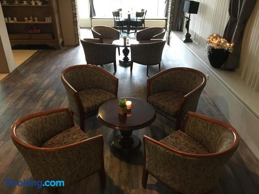 Hotel Salden - Schin op Geul - Lounge