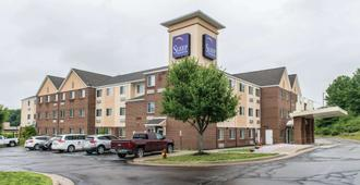 MainStay Suites Pittsburgh Airport - Питтсбург