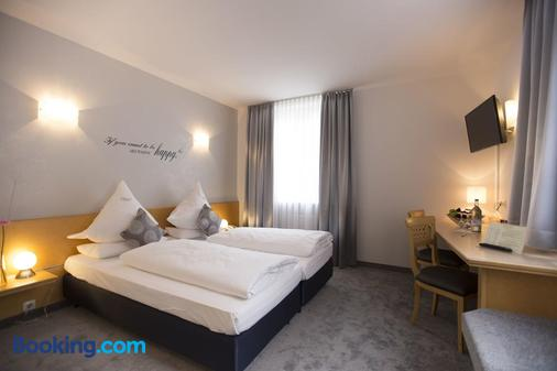 Drexel's Parkhotel - Memmingen - Bedroom