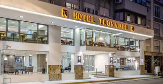 Hotel Tronador - Mar del Plata
