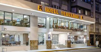 Hotel Tronador - מאר דל פלטה
