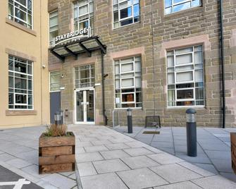 Staybridge Suites Dundee - Dundee - Gebouw