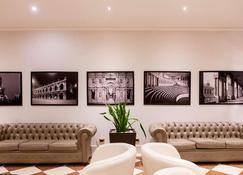 Shg Hotel De La Ville - Vicenza - Bar