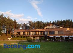 Margis - Trakai - Building