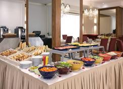 Belere Hotel Rabat - Ραμπάτ - Μπουφές