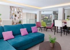 Hotel Le B d'Arcachon - Arcachon - Pokój dzienny