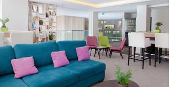 Hôtel Le B d'Arcachon - Arcachon - Sala de estar