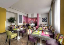 Best Western Plus Nice Cosy Hotel - Nice - Restaurant
