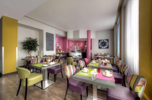 Best Western Plus Nice Cosy Hotel - Nice - Nhà hàng