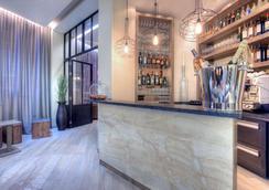Best Western Plus Nice Cosy Hotel - Nice - Bar