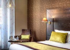 Best Western Plus Nice Cosy Hotel - Nice - Bedroom