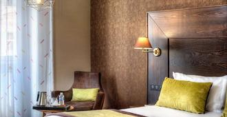 Best Western Plus Nice Cosy Hotel - Niza - Habitación