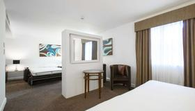 DoubleTree by Hilton Hotel & Spa Chester - Chester - Soverom