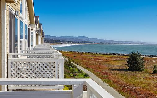 The Beach House Hotel Half Moon Bay - Half Moon Bay - Ranta