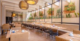 Mercure Sao Paulo Nacoes Unidas - Σάο Πάολο - Εστιατόριο