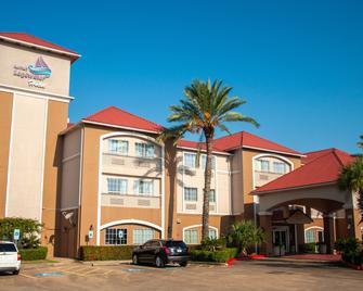 Kemah Edgewater Hotel - Seabrook - Building