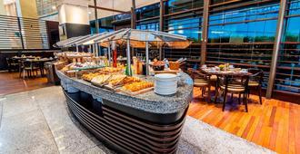 Sheraton Guayaquil Hotel - Guayaquil - Buffet