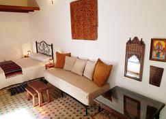 Riad Inspira - Meknes - Habitación