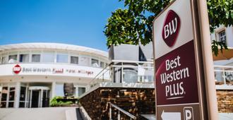 Best Western PLUS Hotel Willingen - Willingen (Hesse) - Bina