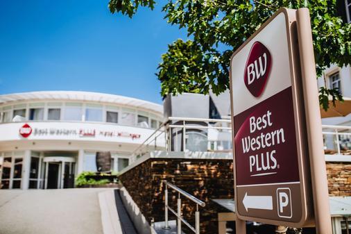 Best Western PLUS Hotel Willingen - Willingen (Hesse) - Building