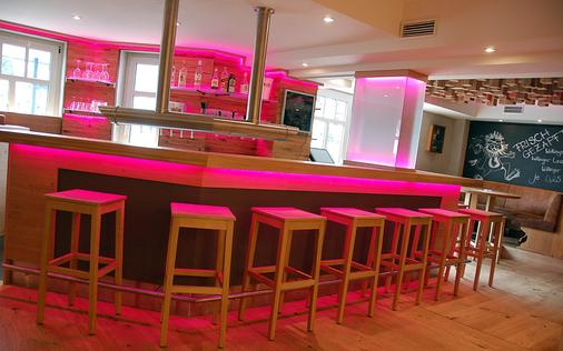 Best Western PLUS Hotel Willingen - Willingen (Hesse) - Bar