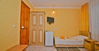 Kontinental Guest House - Anapa - Bedroom