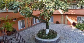Gamma Cuernavaca Puerta Paraiso - Cuernavaca - Cảnh ngoài trời