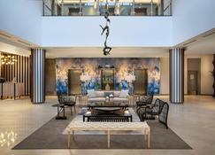 Protea Hotel by Marriott Johannesburg Wanderers - Γιοχάνεσμπουργκ - Σαλόνι ξενοδοχείου