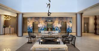 Protea Hotel by Marriott Johannesburg Wanderers - Johannesburg - Lobby