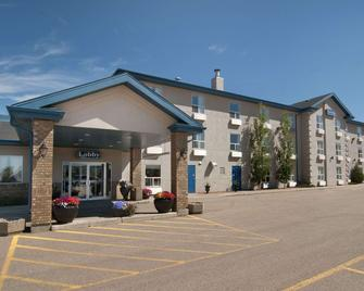 Travelodge by Wyndham Stony Plain - Stony Plain - Building