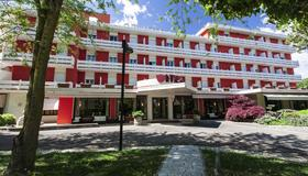 Hotel Terme Orvieto - Abano Terme - Toà nhà