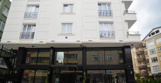 Enginyurt City Hotel - Ordu