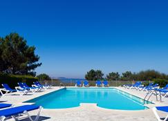 Hotel Duerming San Vicente - O Grove - Pool